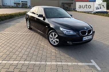BMW 535 2008 в Житомире