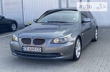 BMW 535 2009 в Ивано-Франковске