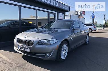 BMW 535 2012 в Житомире