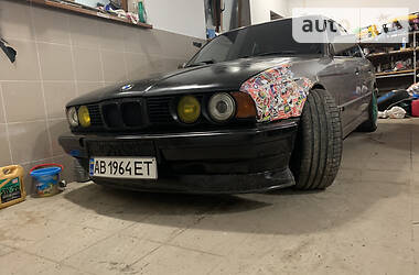 BMW 535 1988 в Виннице