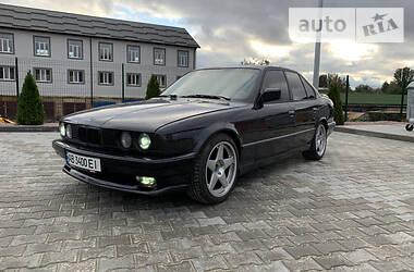 BMW 535 1991 в Виннице
