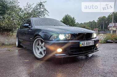 BMW 535 1997 в Виннице