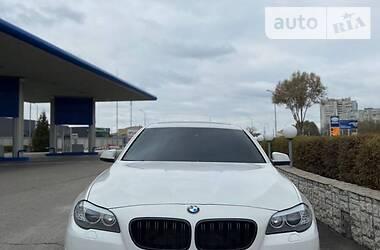 BMW 535 2010 в Запорожье