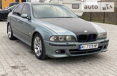 BMW 535 2002 в Киеве