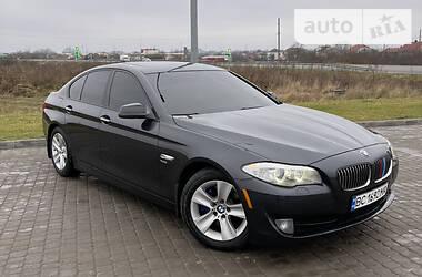 BMW 535 2011 в Львове