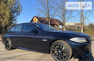 BMW 535 2011 в Луцке