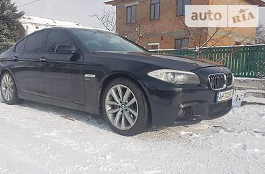 BMW 535 2011 в Мариуполе