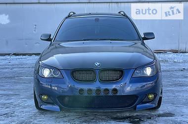 BMW 535 2005 в Одессе