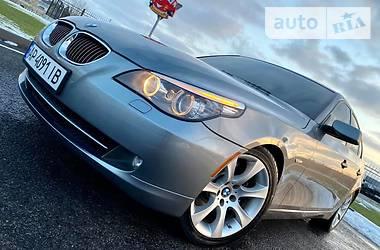 BMW 535 2008 в Энергодаре