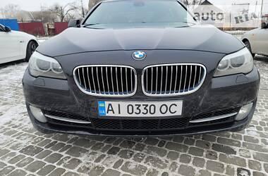 BMW 535 2010 в Белой Церкви