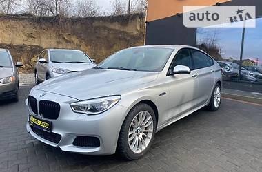 Седан BMW 535 2014 в Черновцах