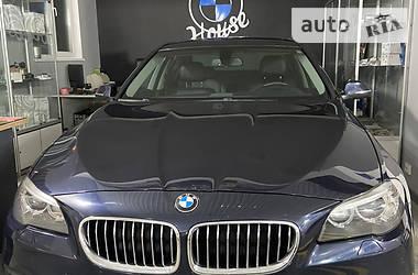 BMW 535 2014 в Умани