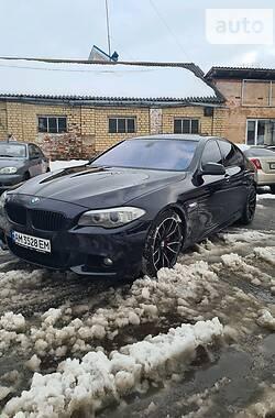 BMW 535 2010 в Житомире