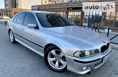 BMW 535 1996 в Черноморске