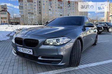 BMW 535 2014 в Ивано-Франковске