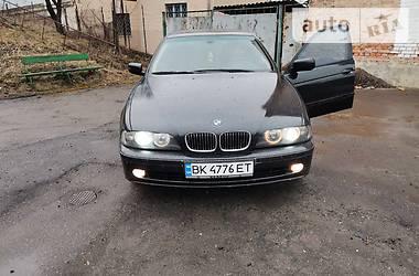 Седан BMW 535 1997 в Ровно