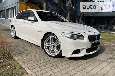 BMW 535 2013 в Львові