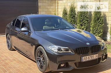 BMW 535 2014 в Виннице