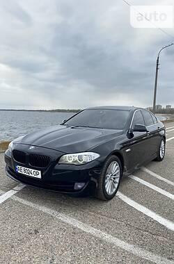 Седан BMW 535 2012 в Львове