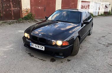 BMW 535 1998 в Збараже