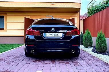 BMW 535 2015 в Берегово