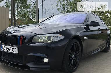 BMW 535 2012 в Виннице