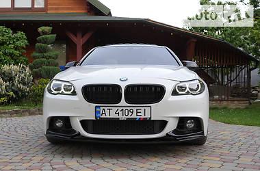 Седан BMW 535 2014 в Ивано-Франковске