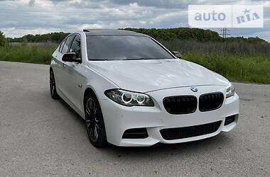Седан BMW 535 2014 в Виннице