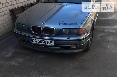 Седан BMW 535 1996 в Киеве