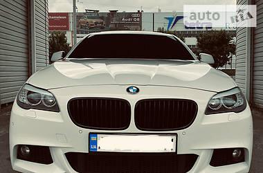 Седан BMW 535 2012 в Харькове