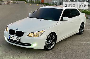 Седан BMW 535 2008 в Харькове