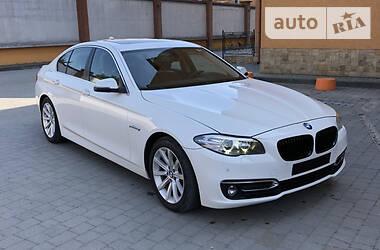 Седан BMW 535 2014 в Коломые