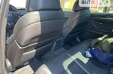 Седан BMW 535 2013 в Новій Каховці
