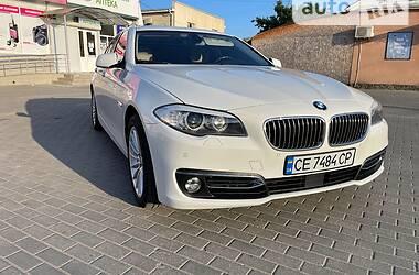 Седан BMW 535 2011 в Новоселиці