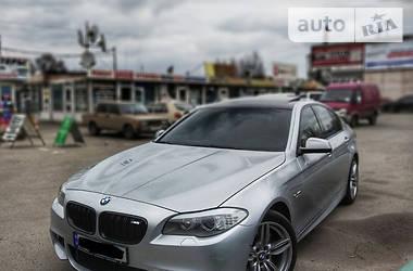 Седан BMW 535 2013 в Запоріжжі