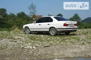 BMW 535 1989 в Киеве