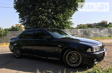BMW 540 2001 в Полтаве