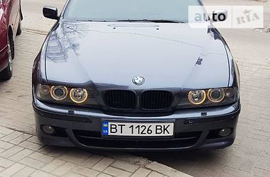 BMW 540 1997 в Херсоне