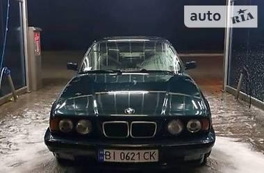 BMW 540 1994 в Киеве