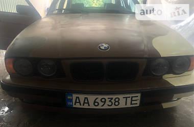 BMW 540 1993 в Киеве