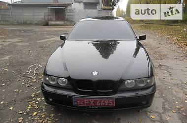 BMW 540 1997 в Чернигове