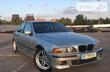 BMW 540 1999 в Херсоні