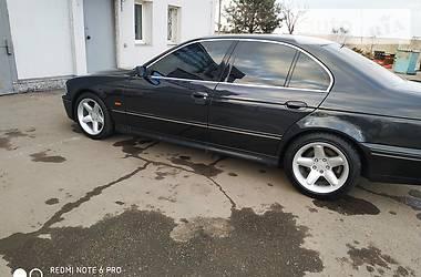 BMW 540 2001 в Дніпрі