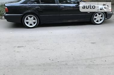 BMW 540 1998 в Яготине
