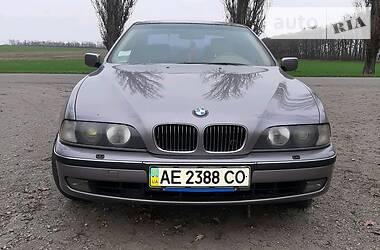 BMW 540 1997 в Днепре