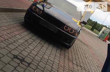 BMW 540 1997 в Тячеве