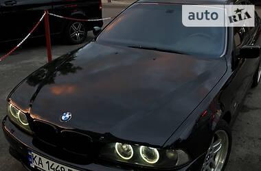 BMW 540 1998 в Киеве