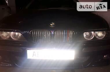 BMW 540 1996 в Днепре