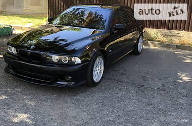 BMW 540 2000 в Херсоне
