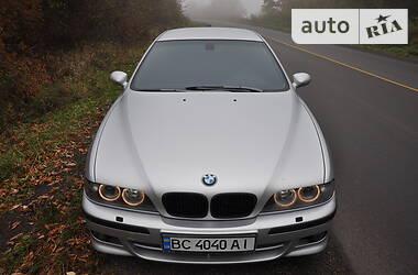 BMW 540 2000 в Львове